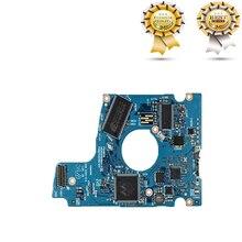 Carte PCB HDD pour TOSHIBA/carte mère/numéro de carte: interface G003296A USB3.0 changée en SATA