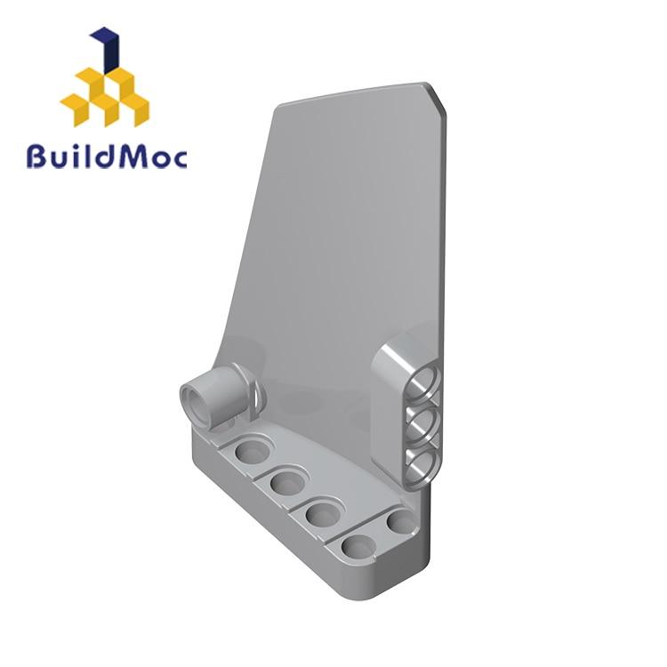 BuildMOC Assembles Particles Building Blocks Parts 64682 City Creative Bricks Bulk Model Figures Educational Kids Toys All