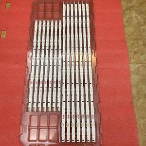 Image 2 - 14 pièces/ensemble LED bande de rétro éclairage pour Samsung UE60H6250 UE60H6300 UE60H6200 UN60H6350 UE60H6270 UE60H6300 UE60J6240 D4GE 600DCA R2 600DCB R2