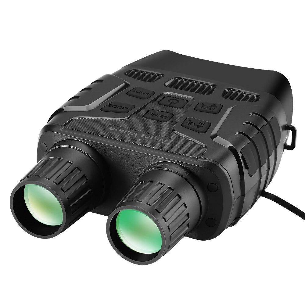 Dispositivo de visão noturna binóculos 300 jardas