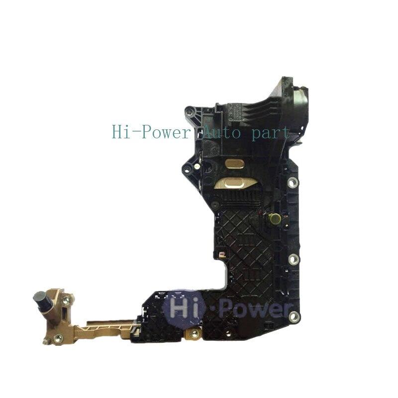 Image 2 - 6HP19 6hp21 F02 блок проводника передачи TCU TCM 5WK750010AA для Bmw 7serirs 730Li 740Li 750LiАвтоматическая коробка передач и детали    АлиЭкспресс