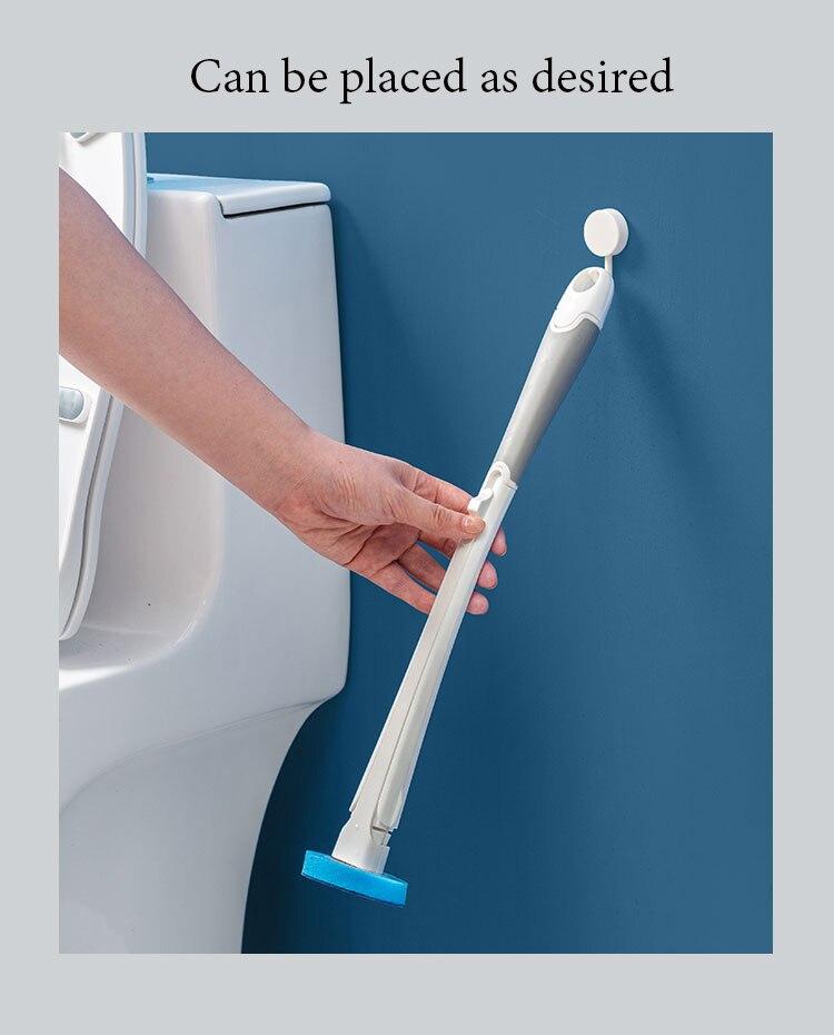ferramenta mais limpa acessórios do banheiro