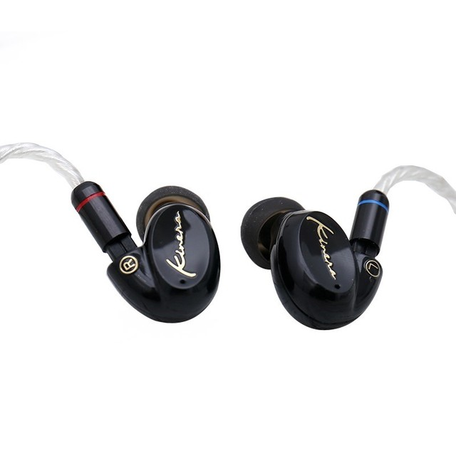 KINERA SEED 1DD With 1BA Driver Hybrid In Ear Earphones Earbud HIFI DJ Monitor Earphone Running Sport Earplug Headset Earbud 1