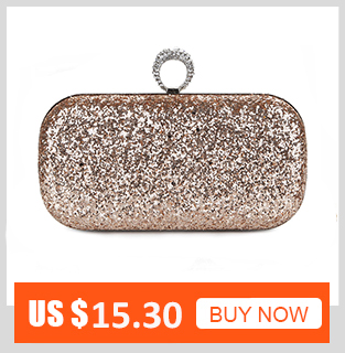 IdealHome Luxury Long Wallet Women Wallets Evening Clutch Female Bag Ladies Money Coin Womens Purse