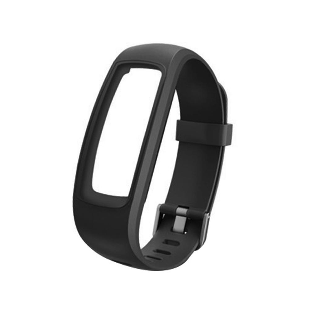 Waterproof Silicone Strap For ID107/Lite/HR/Pro/ID107 Plus Smart Watch Accessories Comfortable Material Sweatproof ремешок часов