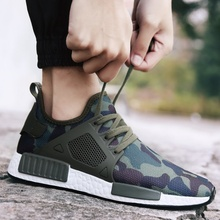 Buy Walking Jogging Breathabl Footwear Stylish Leisure Outdoor Light Shoes Mesh Casual Shoes 48 Big Plus Size 47 Men's Sneakers directly from merchant!