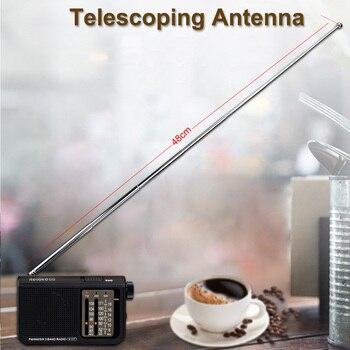 Аналоговый AM/FM-радиоприемник Retekess V117 6