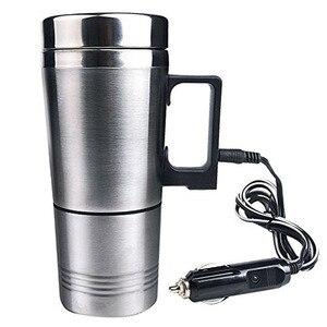 Water Heater Mug Car Electric