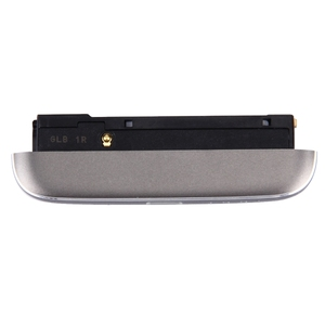 Image 4 - G5 하단 모듈 (충전 도크 + 마이크 + 스피커 링거 버저) lg g5/h840/h850/h845 휴대 전화 교체 부품