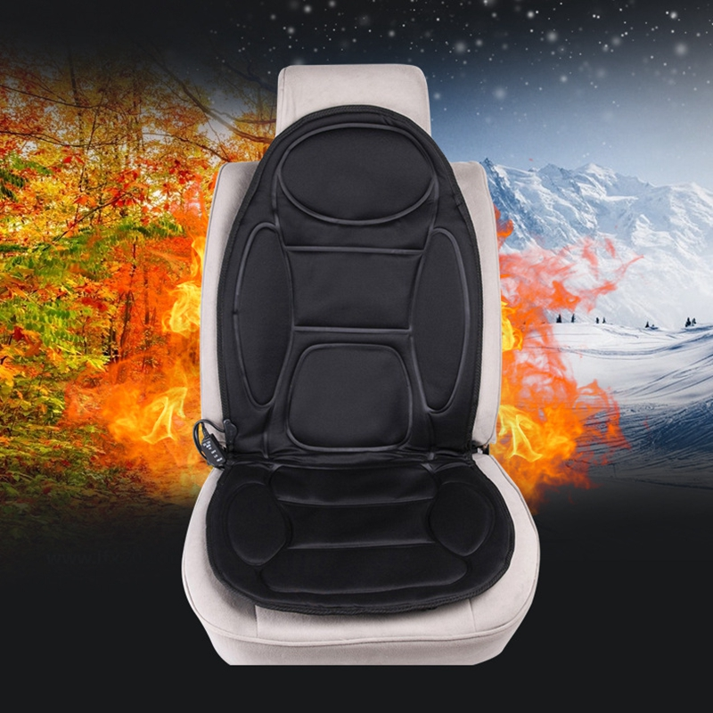 Car Seat Heating Cover 2