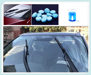 The New Auto Accessories 10PCS = 40L car windshield cleaner for Infiniti Q45 M45 M35x M35 FX45 Kuraza EX35 G35 EX image