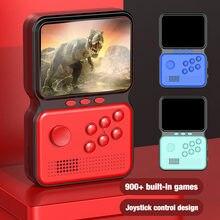 Портативный 3 дюймовый мини игровой контроллер m3 портативный