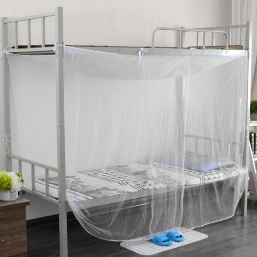 - Canopy Beds Kids Canopy Cot 4 Corner Post Bed Canopy Mosquito Net