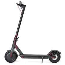 350 Вт взрослый Электрический скутер, умный складной электрический длинный скейтборд, электрический велосипед с 2 колесами, светодиодный светильник