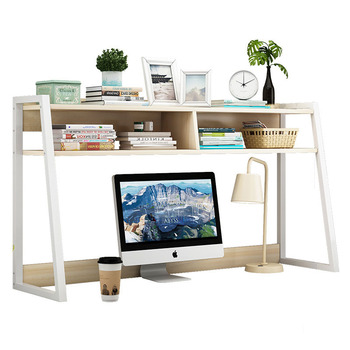 Desktop Shelf Provincial Space Student  Household Simple Dormitory Tieyi Small Bookshelf