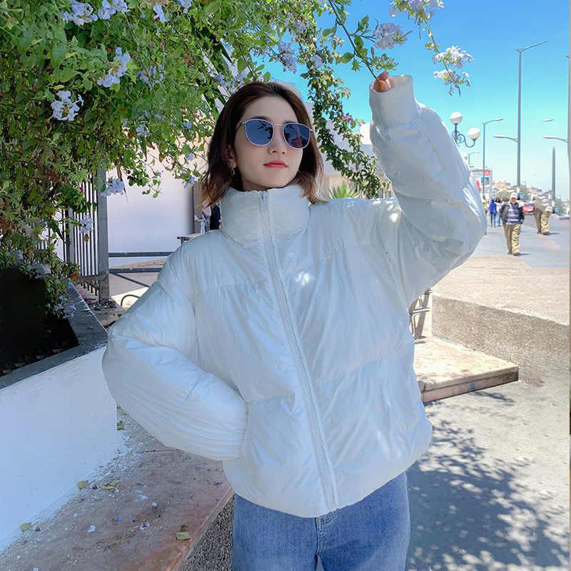 Yocalor 2019 vrouwen Winter Lange Dikke Parka Jas Onder Sneeuw Leuke Vrouwen Overjassen Kleren Warme Jas Vrouwen Bovenkleding Oekraïne