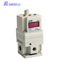 SMC electric valve ITV3050 314L ITV3050 014L itv3050 024 ITV53050 324L/313BL Proportional pneumatic solenoid valve resistance