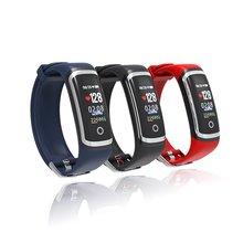 Smart Watch M4 Heart Rate Monitor Sleep Monitor Fitness Watch Wireless Health Monitor Smart Bracelet HOT k88s mtk2502c heart rate monitor smart watch phone gold