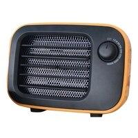 Novo portátil desktop aquecedor ventilador mini aquecedor de escritório em casa aquecedor ptc aquecedor de ar|Aquecedores elétricos| |  -
