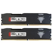 DDR4 RAM LPX 8GB 16GB PC4 2400Mhz 2666Mhz moduł PC pamięć stacjonarna DIMM