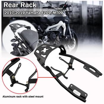 Motorcycle Accessories Parts Rear Luggage Rack Self Carrier Top mount For Yamaha MT FZ 09 MT09 FZ09 MT-09 FZ-09 2017 2018 2019