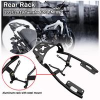 Motorcycle Accessories Parts Rear Luggage Rack Self Carrier Top mount For Yamaha MT FZ 09 MT09 FZ09 MT 09 FZ 09 2017 2018 2019
