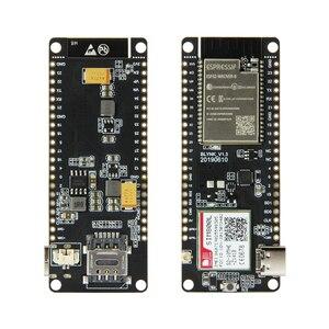 Image 1 - Neue TTGO T Anruf V 1,3 ESP32 Drahtlose Modul GPRS Antenne SIM Karte SIM800L Modul