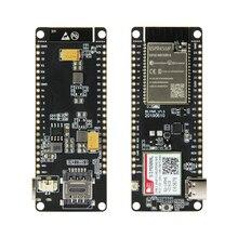 ใหม่TTGO T Call V1.3 ESP32 ไร้สายโมดูลGPRSเสาอากาศซิมการ์ดSIM800Lโมดูล