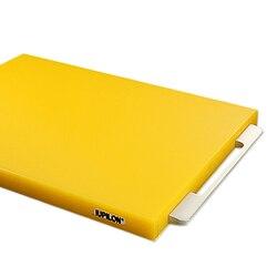 Plastikowa deska do krojenia PE pleśń sterylna deska do krojenia nietoksyczny deska do krojenia deska do krojenia gospodarstwa domowego prostokątny panel