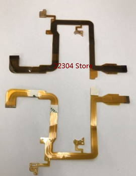 Free shipping NEW LCD display Flex Cable For CANON HG10 Video Camera Repair Part image