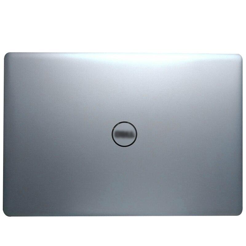 Tampa traseira da tela de lcd para dell 15 5570, nova tampa traseira do laptop 15-5570, 0x4ftd