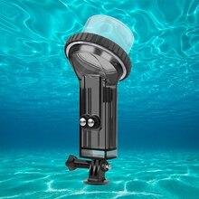 Для DJI OSMO Карманный Водонепроницаемый Дайвинг Корпус чехол 60 м подводный серфинг протектор сумка ручной карданный Стабилизатор камеры Co