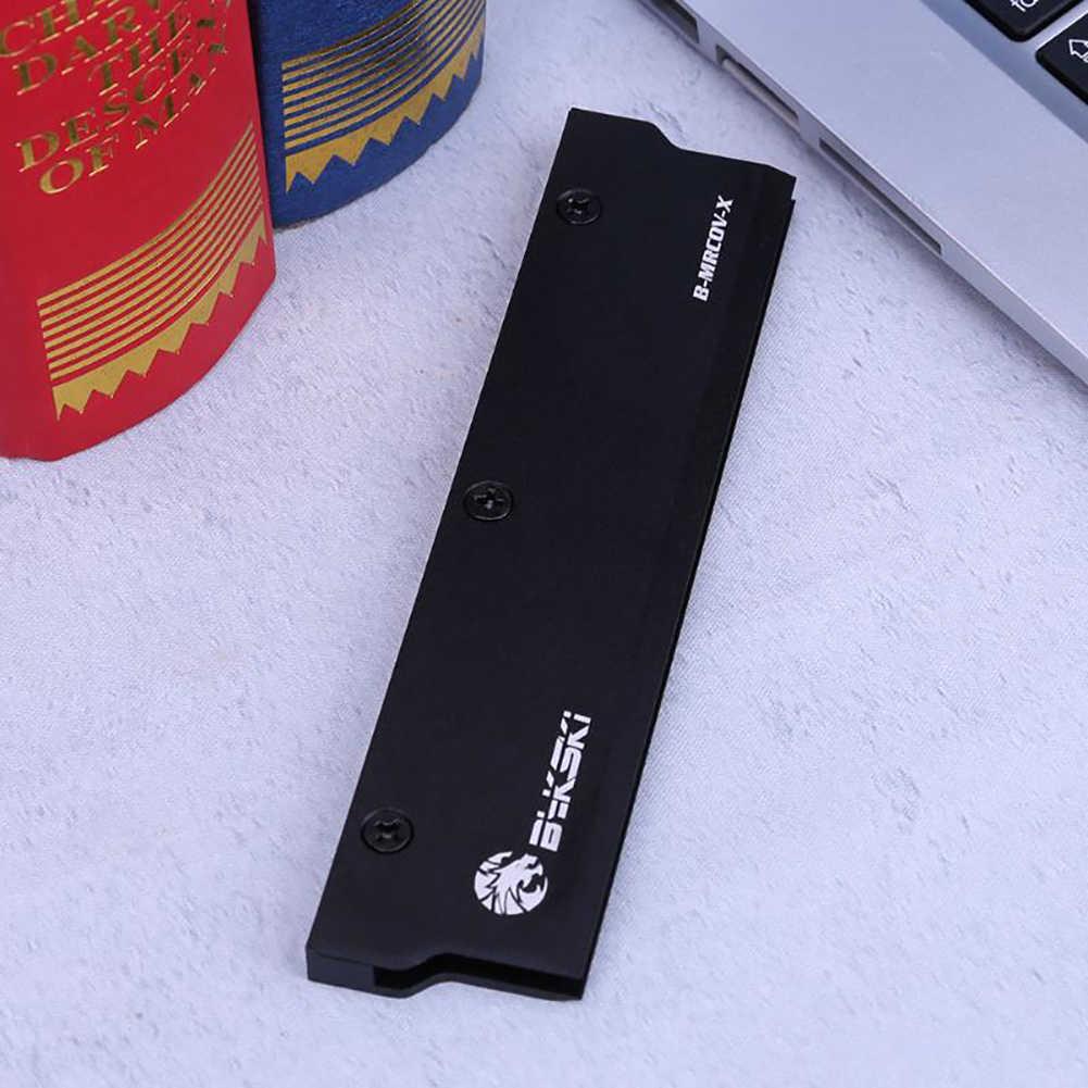 RAM Tản Nhiệt Tản Nhiệt Làm Mát Vây Tản Nhiệt Làm Mát Cho DDR2 DDR3 DDR4 Máy Tính Để Bàn Bộ Nhớ Nhiệt Nước Mát Tản Miếng Lót Радиатор