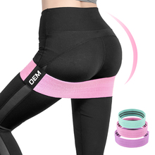 Latest Products Practice Band Fitness Resistance Yoga Beauty