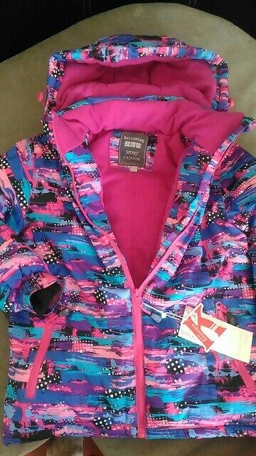 Jaquetas de esqui Inverno Inverno Jaqueta