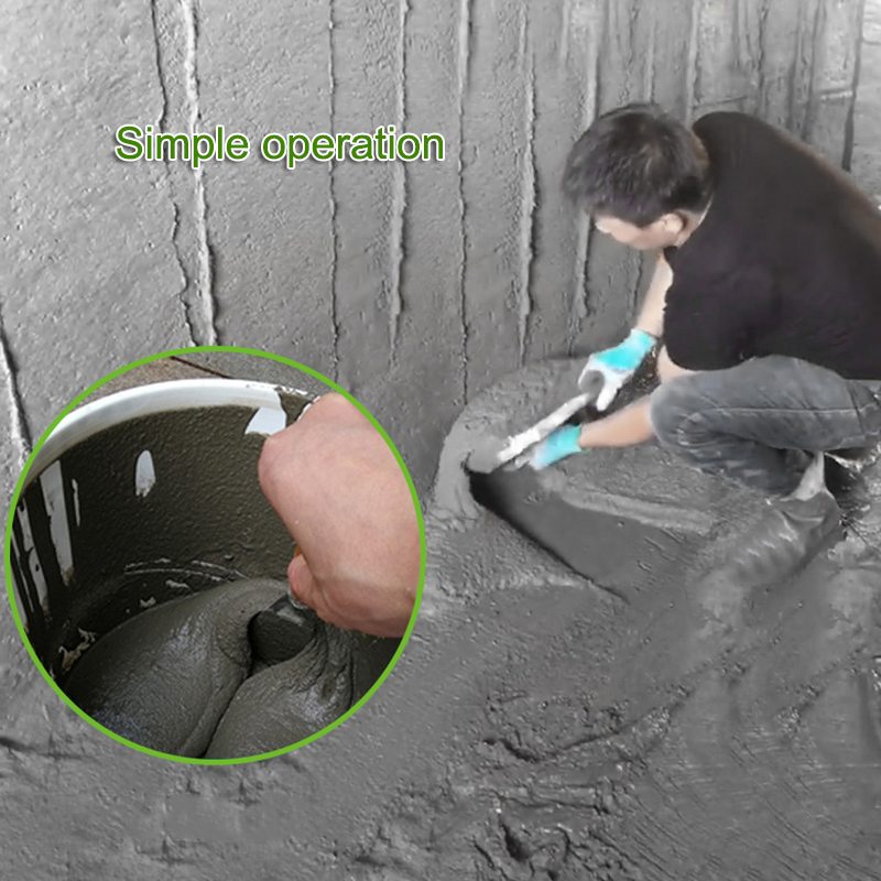 Quick Stainless Steel Concrete Wall Plaster Scraper With Handle TN99