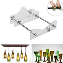 Glass-Cutter-Tool Screwdriver Cut-Tools-Machine Bottles Cutting Glass Beer Wine Professional
