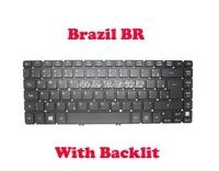 Podświetlany klawiatura do Acer dla serii Aspire M5-481TG V5-471 V5-471G V5-471P V5-471PG EC-470G NK. I1417.077 saudyjskiej AR brazylia kanada CA HU