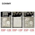 ESP8266 серийный WI-FI модель ESP-12 ESP-12E ESP-12F ESP-12S подлинность гарантирована ESP12 GOHJMY