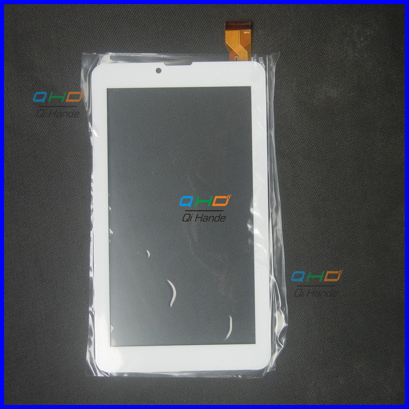 For 7'' Inch Tablet PC Digitizer Touch Screen Panel Digitizer Glass Replacement Part Kingvina-018
