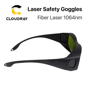 Image 5 - Cloudray 1064nm Style C Laser Safety Goggles Protective Glasses Shield Protection Eyewear For YAG DPSS Fiber Laser