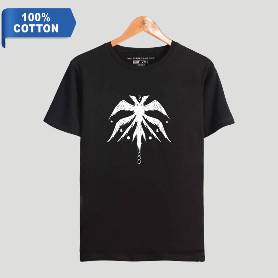 2020 Kpop Anime Tower Of God Twenty-Fifth Bam T Shirt For Men 100%cotton Unisex Oversize O-neck Short Sleeve Women Funny T Shirt