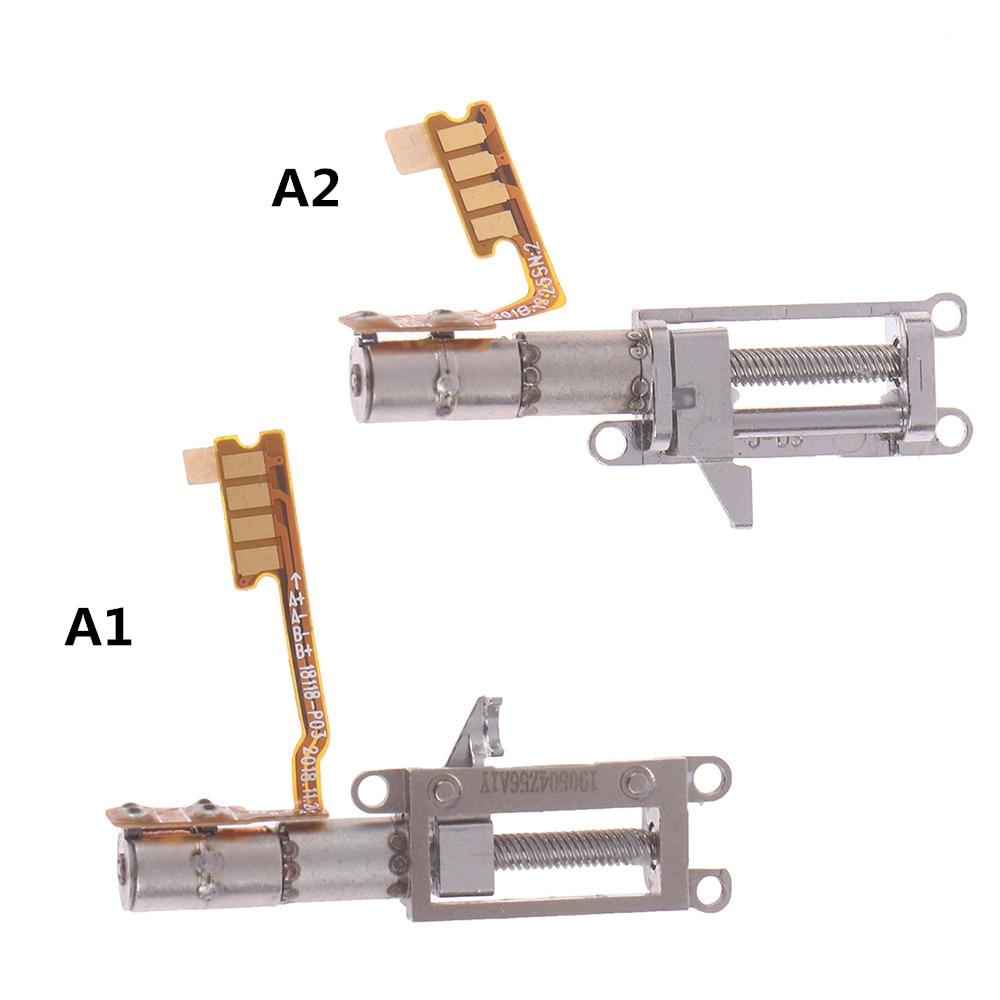 DC3V-5V 2-phase 4-wire Mini 6mm Stepper Motor Linear Screw Slider Stepping Motor