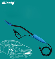 Micsig COP Independent Ignition Probe automobile engine Coil on Plug Signal Probe SA204 suitable for all Oscilloscope