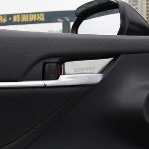 Car Interior Door Handle Cover