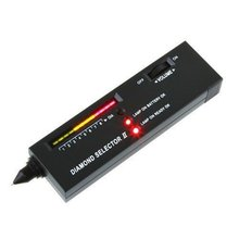 Pen Selector-Tool Gems-Tester Diamond Indicator Jewelry LED Accurate Reliable