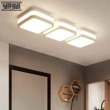 LED Ceiling Lights lampara techo dormitorio Surface Mount Flush For Kitchen Corridor Bathroom Study Modern led Lamp