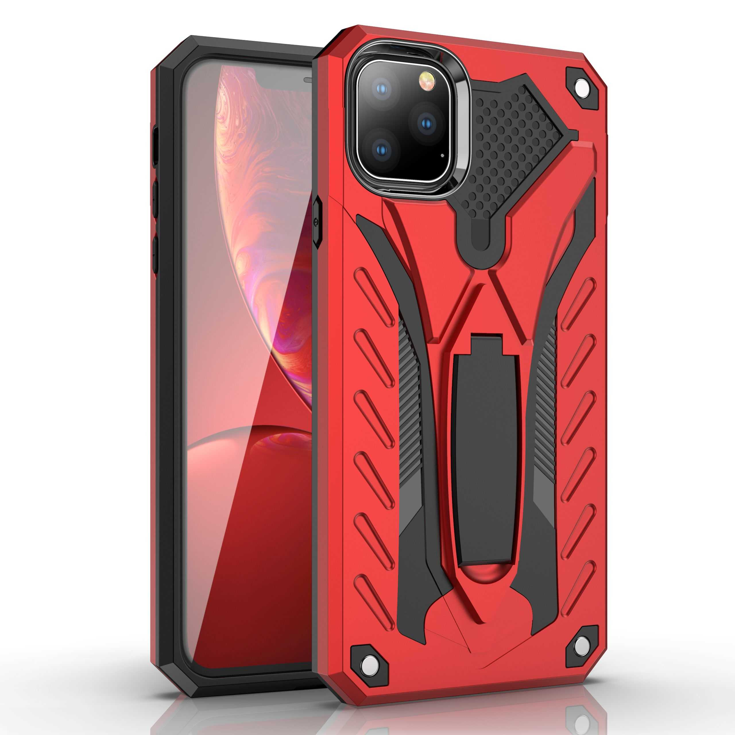 Shockproof Rugged Armor Case For Xiaomi Redmi Note 4 4X 6X A2 6 6A 5A 5
