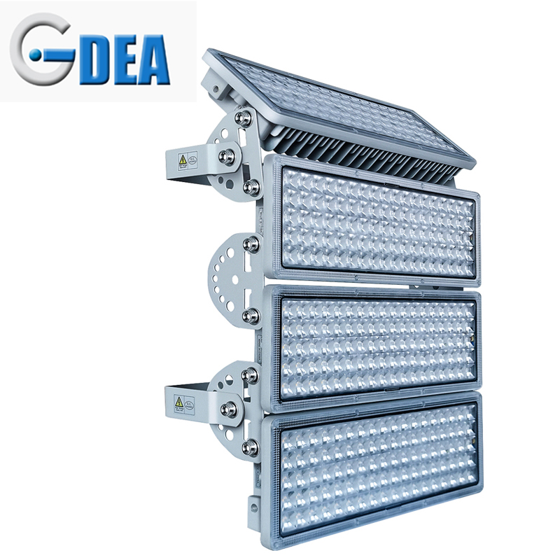 50W 100W 150W 200W 300W 400W 500W Outdoor LED Flood Light AC110V-220V Waterproof Floodlights Spotlight