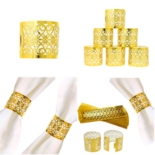 150pcs Napkin Rings For Wedding Table Decoration Skirt Princess Prince Rhinestone Gold Napkin Rings Holder Party Supplies tai top 1 pc flower napkin rings gold silver crystal napkin holders napkin buckle for wedding dinner party table decoration